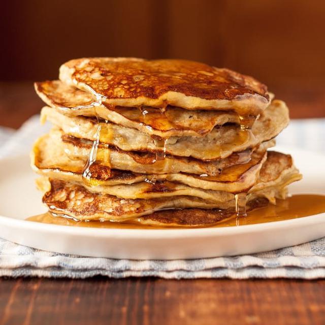 Cara Membuat Pancake Pancake Durian Dan Pancake Pisang