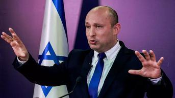 PM Israel Kritik Iran dan Abaikan Palestina di Sidang Umum PBB