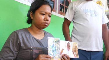Kisah Penyekapan Gadis Cantik di Karawang