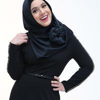 Nycta Gina (Bambang E. Ros/bintang.com)