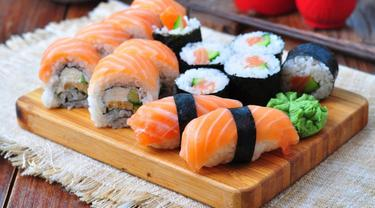 Jajal Cita Rasa Terbaik Makanan Jepang Di 14 Resto Jakarta