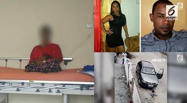 Video Hit hari ini tentang bocah selamat setelah terlindas mobil, seorang remaja di Sulawesi yang bertelur dan wanita potong kemaluan mantan pacar akibat sakit hati