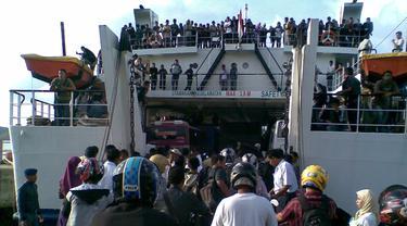 ASDP Ditenggat 6 Bulan untuk Jadi Perusahaan Ferry Terbesar ASEAN