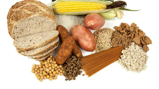 5 Makanan Pokok Yang Bisa Gantikan Nasi Citizen6 Liputan6 Com