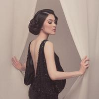 Sandra Dewi dengan penampilan yang semakin flawless. (Instagram/sandradewi88).