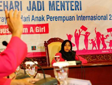 20161011- Sehari Jadi Menteri-Jakarta- Fery Pradolo
