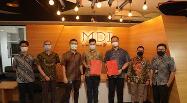 MDI Ventures