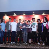 5 musisi ternama tanah air bakal gelar konser 'Suryanation Bangkit Untuk Satu' di 5 pulau.(Nurwahyunan/Bintang.com)