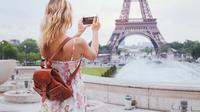 Advan ajak pecinta fotografi untuk merasakan hasil jepretan smartphone yang hasilnya laiknya kamera DSLR atau setara kamera profesional