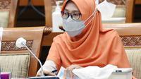 Anggota Komisi IX DPR RI Netty Prasetiyani. (Foto: Azka/Man)