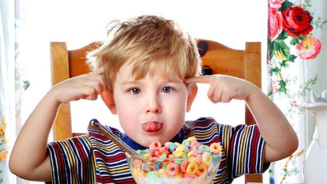 Menu Ini Dapat Menenangkan Anak Hiperaktif Source Huffingtonpost