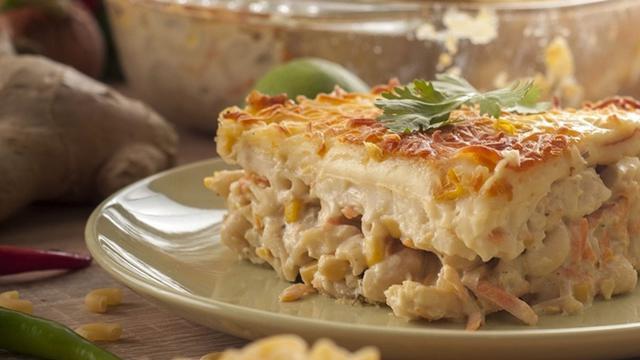 Cara Membuat Pasta Macaroni Di Rumah Ala Restoran Mudah Dan Lezat Menggoda Lifestyle Liputan6 Com