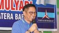 Politikus Partai Demokrat Mulyadi (Istimewa)