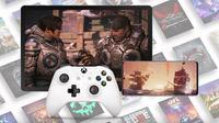 Microsoft dan Samsung resmi umumkan kemitraan dengan peluncuran aplikasi khusus Xbox Game Pass untuk Galaxy Note 20. (Doc: Samsung)