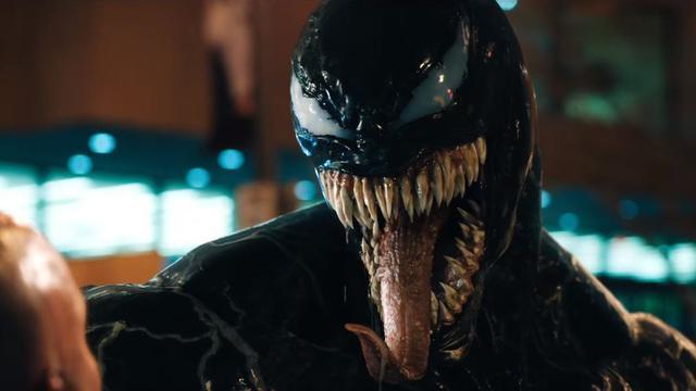 7 Meme Kocak Ini Bikin Sosok Venom Jadi Nggak Menyeramkan
