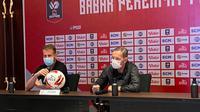Pelatih PSS Sleman Dejan Antonic (Dok PSS)