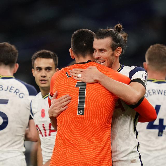 Tottenham Menang Tandang Mourinho Senang Lagi-lagi Menang