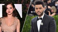 Selena dan The Weeknd saling mengunfollow di Instagram bahkan pemilik nama asli Abel Tesfaye tersebut menghapus semua foto Selena dari akun Instagram pribadinya. (Elle)