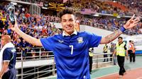 Charyl Chappuis bisa saja absen di Piala AFF 2016. (Bola.com/AFF)