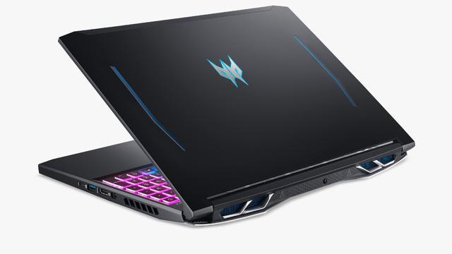 Acer Hadirkan 2 Laptop Gaming Predator Helios 300 dan Nitro 5, Ini Dia Spesifikasi dan Harganya