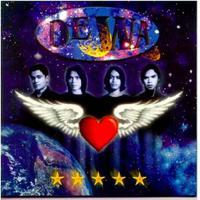 Cover album Dewa 19 bertajuk 'Bintang Lima' (via id.wikipedia.org)