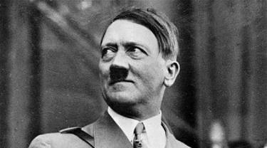 Adolf Hitler (AP)