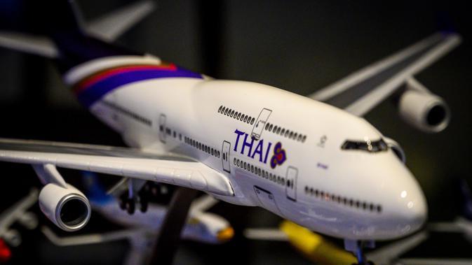 Top 3 Berita Hari Ini: Thai Airways Nyatakan Bangkrut, Bagaimana Nasib Tiket Penumpang yang Nilainya Capai Rp11 Triliun?