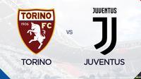 Liga Italia: Torino vs Juventus. (Bola.com/Dody Iryawan)