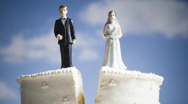 Baru 40 Hari Menikah, Pasangan Ini Langsung Bercerai Karena Shawarma
