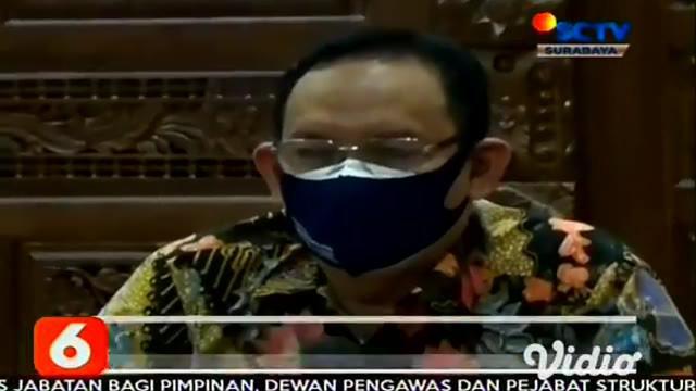 Universitas Airlangga Surabaya (Unair) sedang melakukan uji klinis 3 dari kombinasi 5 obat untuk penanganan Covid-19 jangka pendek. Satu di antaranya mendapat rekomendasi dari Kemenkes dan PDPI sebagai obat alternatif Covid.