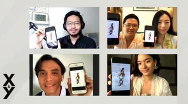 Jajal Film Pendek Format Vertikal Pertama Hasil Kolaborasi TikTok dan Studio Antelope