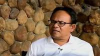 Komaruddin Hidayat mengajak bangsa Indonesia harus berlapang dada. (Liputan 6 SCTV)