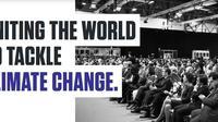 Inggris menjadi tuan rumah COP26 pada 2021. Dok: COP26