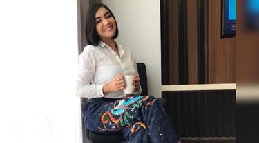 Denada (Instagram/@denadaindonesia)