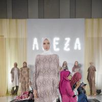 Intip koleksi busana muslim yang nyaman untuk Ramadhan dari Aleza (Foto: Aleza)