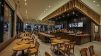 Gerai Starbucks di Labuan Bajo, Flores, NTT. (dok. Starbucks Indonesia)