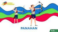 Sea Games 2019 - Cabor - Panahan (Adreanus Titus)