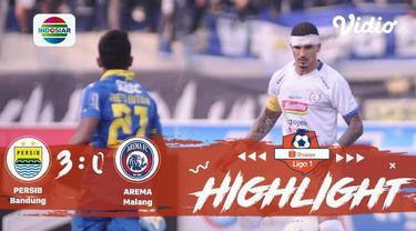 Babak Penyisihan #ShopeeLiga1 yang mempertemukan # Persib Bandung vs #Arema FC pada hari Selasa sore (12/11/2019) berakhir dengan ...