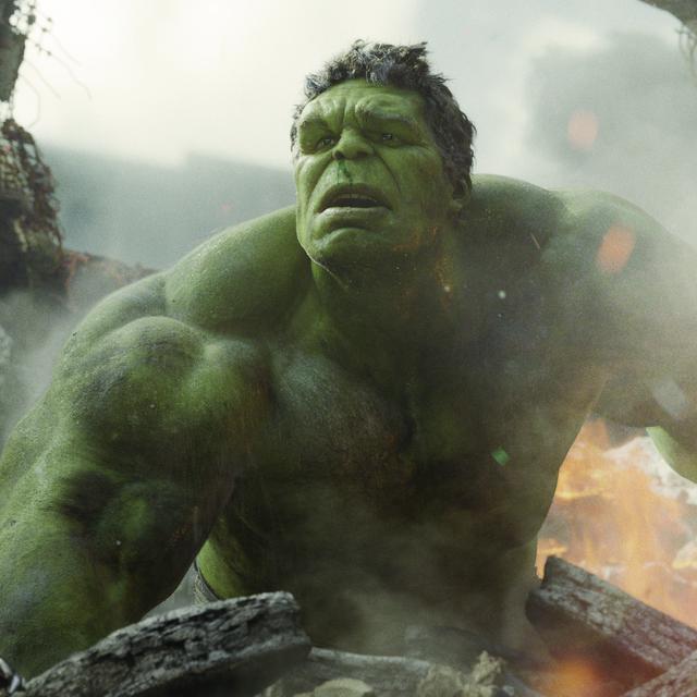 Selain Kehilangan Tangan Kekuatan Hulk Lenyap Usai Avengers Endgame Showbiz Liputan6 Com