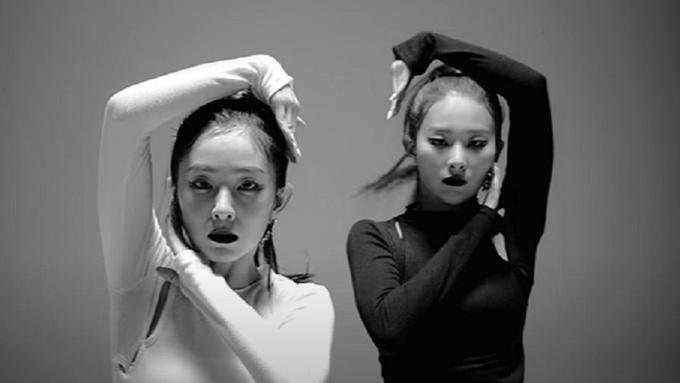 Irene & Seulgi