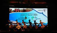 Jumpa pers peluncuran calender of event Papua Barat di Kementerian Pariwisata. (Liputan6.com/Dinny Mutiah)