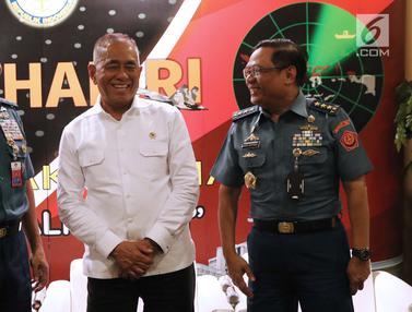Menhan Ryamizard Ryacudu Jamin Netralitas TNI