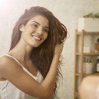 Ilustrasi rambut (iStockphoto)