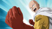 One Punch Man (Animax)