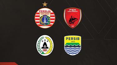 Berita video jelang laga semifinal leg 1 Piala Menpora antara Persib Vs PSS di Indosiar dan Vidio, Jumat malam (15/4/21)