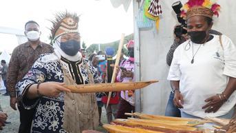 Menaker Apresiasi Pelaksanaan PON Tahun 2021 di Papua