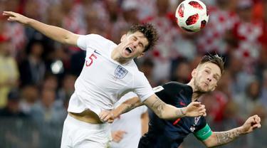Kroasia Lolos ke Final Piala Dunia