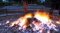 Api Abadi Mrapen (Sumber: jatengprov.go.id)