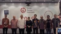 Kemendag menggelar jang Good Design Indonesia (GDI) untuk ketiga kalinya sejak tahun 2017. Dok Merdeka.com/Wilfridus Setu Umbu
