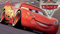 Karakter di film Cars 3. (Pixar / Disney)